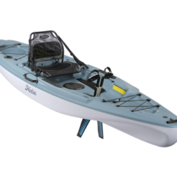 Hobie Cat Hobie Passport 12.0 Mirage Drive DLX Slate
