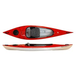 Hurricane Aquasports Hurricane Santee 116 Sport Red