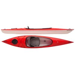Hurricane Aquasports Hurricane Santee 126 Red