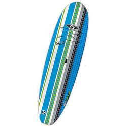 Tahe Watersports Slide Foam SUP Pack with Paddle 10' 6