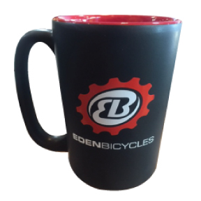 Eden Bicycles Mug