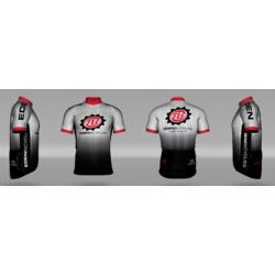 Eden Bicycles 2019 Eden Road Jersey