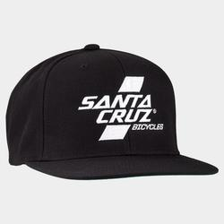 Santa Cruz Santa Cruz Parallel Snap Back Hat