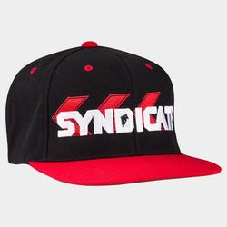 Santa Cruz Santa Cruz Syndicate Snap Back Hat