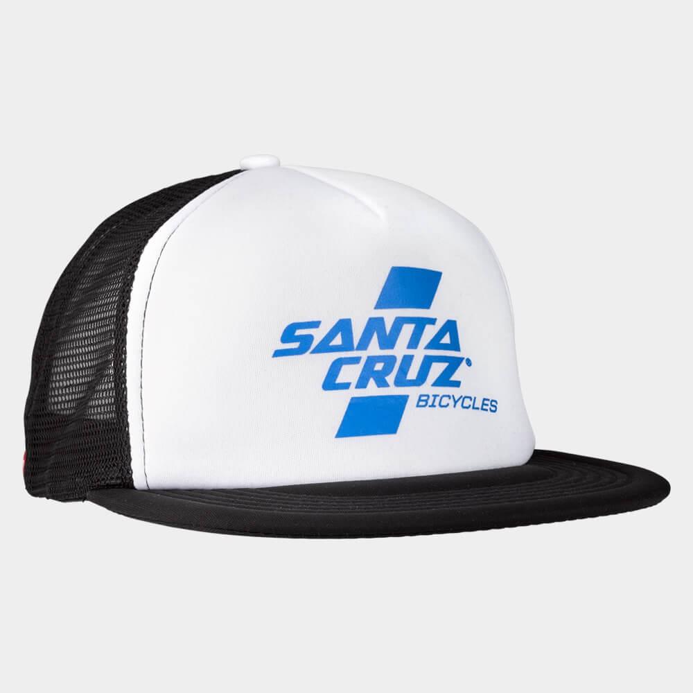 35b4afa4403 Santa Cruz Parallel Trucker Hat - Eden Bicycles :: Castro Valley ...