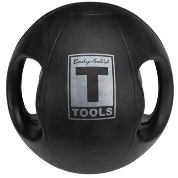 Body-Solid Body-Solid Dual-Grip Medicine Balls