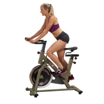 Body-Solid Best Fitness Indoor Training Cycle