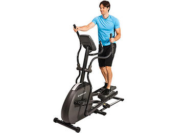 Horizon Fitness EX59-02