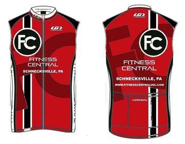 FC Red Edition Women's Sleeveless Jersey