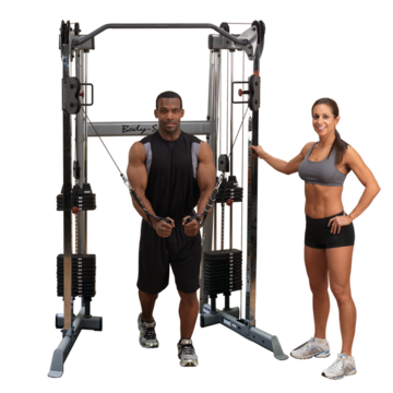 Body-Solid Functional Training Center 210