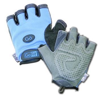 GoFit Women's Pro pearl-Tac Glove