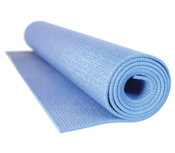 Cap Barbell Yoga Mat: Green