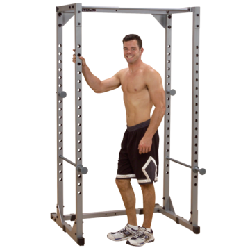 Body-Solid Power Line Power Rack