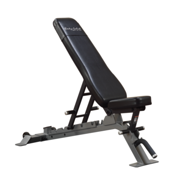 Body-Solid Pro Club-Line Adjustable Bench
