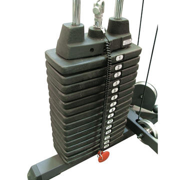 Body-Solid 50lb. Selectorized Weight Stack Upgrade
