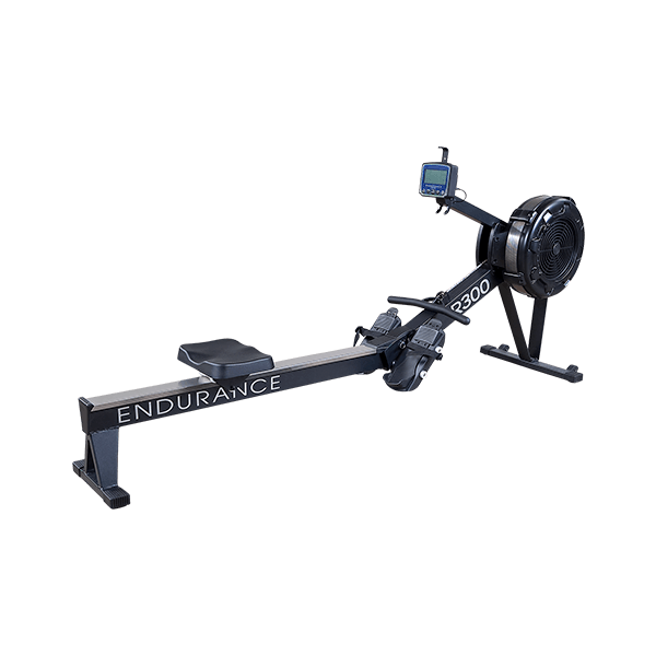 Body-Solid Endurance Rower