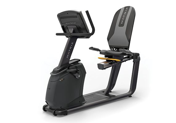 Matrix R50 Recumbent Bike