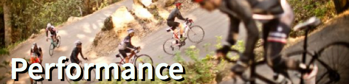 Performance Road Bikes from Fitness Central!