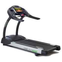 Green Series Fitness 7000E Treadmill