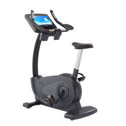 Green Series Fitness 7000E Upright Bike