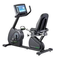 Green Series Fitness 7000E Recumbent