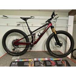 Trek Fuel EX 9.9 Full Suspension Mountain Bike