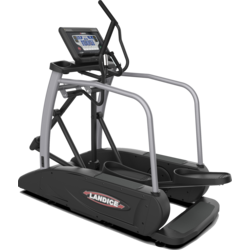 Landice E7 Cardio Elliptical