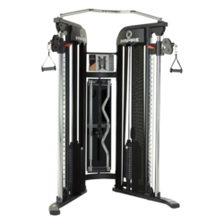 Inspire Fitness FT1 Gym System