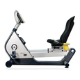 LeMond Fitness Lemond G-force RT Recumbent Exercise Bike