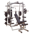 Body-Solid Series 7 Gym System
