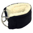 Body-Solid Sheep Skin Ankle Cuff