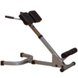 Body-Solid Powerline 45 degree back hyperextension