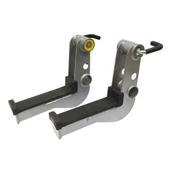 Hoist Safety Tiers For HF-5970 Rack (1 Pair)
