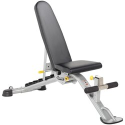 Hoist 7 Position F.I.D. Bench