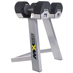 Golden Designs MX55 Selectorized Dumbbell 10-55lbs