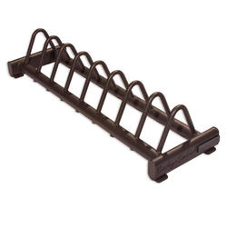 Body-Solid Commercial Bumper Plate Rack