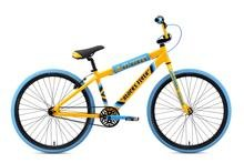 "SE Bikes SE Bikes 26"" Blocks Flyer YELLOW"