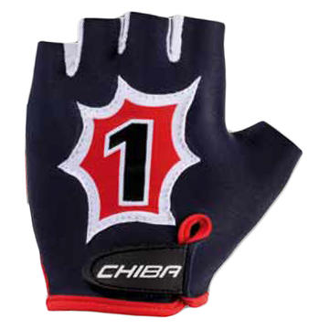 Chiba Youth Bicycle Gloves