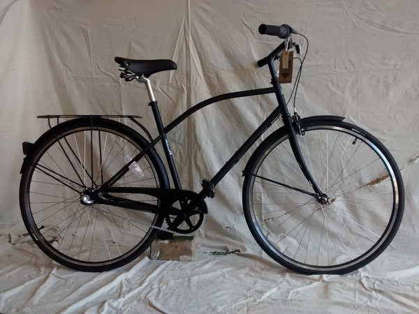 Detroit Bikes Type A 8 Speed Men's