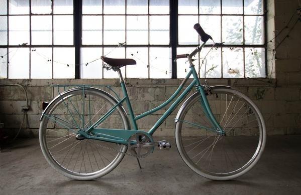 Detroit Bikes Type B 3 Speed Ladies