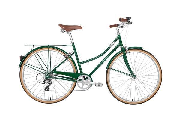 Detroit Bikes Type B 8 Speed Ladies
