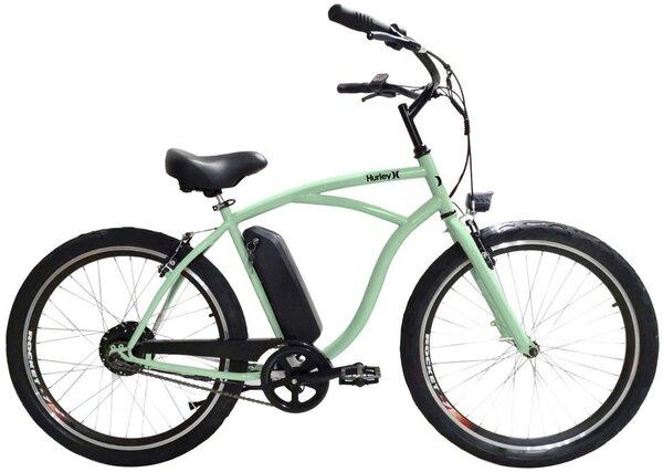 Hurley Layback Cruiser E-Bike