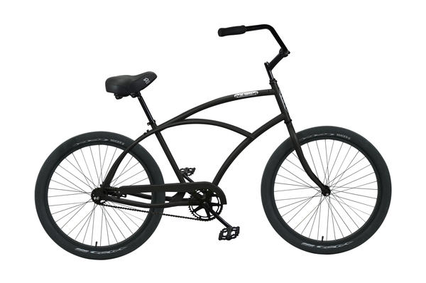 3G MENS VENICE SINGLE SPEED CRUISER