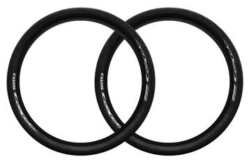 "3G Slicky-G Tire 26""x2.125 Color: Black"