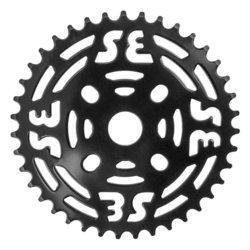 SE Bikes CHAINRING SE RACING 1pc 39T 1/8 STL