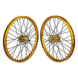 SE Bikes WHL PR 20x1.75 406x24 SE RACING GD 36 SE RACING 1s FW SEAL 3/8 110mm 14gBK