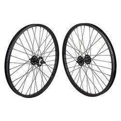 SE Bikes SE Racing 24in Wheel Set