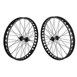SE Bikes SE Racing 26in Fat Wheel Set