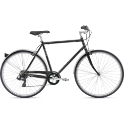 Nirve Berkeley, Mens, 7 Speed