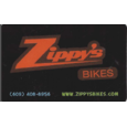 Zippy's Gift Card.....FREE SHIPPING!